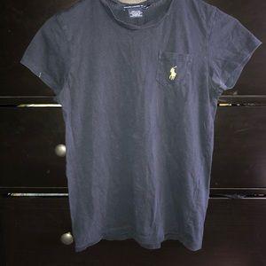 3 Polo t-shirts!